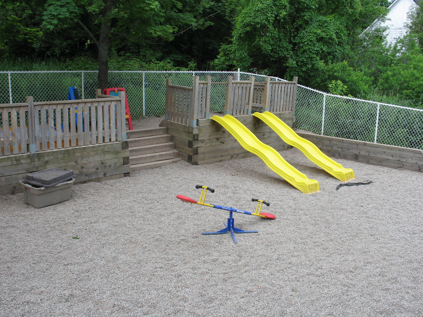 Outdoor Play Areas Country Kids Daycare